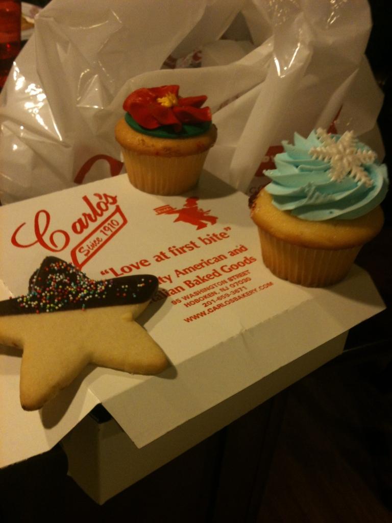 Carlo's Deliciousness