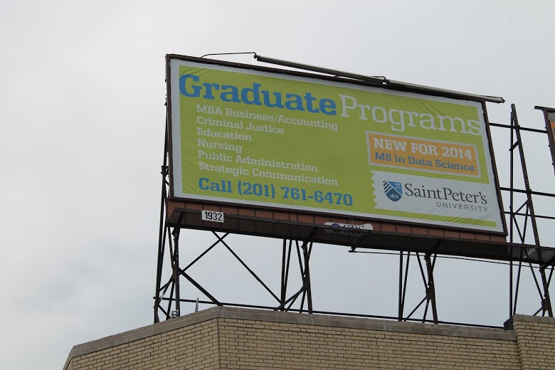 SPU Billboard