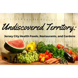 Undiscovered Territory- Health in Jersey City